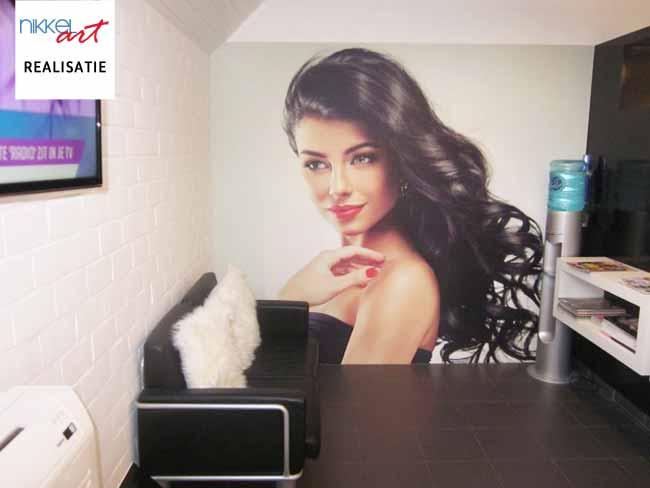 Fotobehang Keuken Achterwand : Mooie schilderijen voor hotels, kantoren, banken en horeca