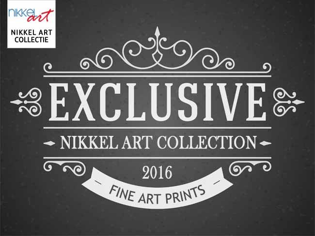 nikkelart collectie