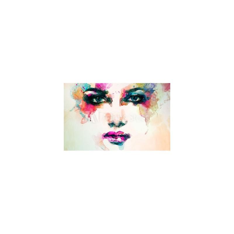 Fotocollage op Plexiglas 70 x 50 cm