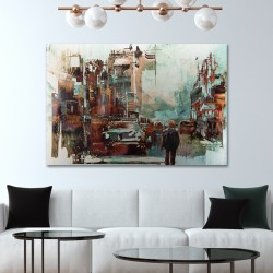 Selected Artworks | Urban...