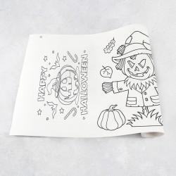 Tekenrol Halloween