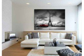 Foto op aluminium Parijs