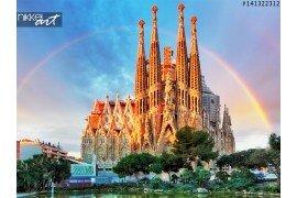 Foto op Plexiglas Barcelona