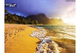 Fotobehang Oceanië