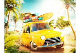 Jaarlijkse vakantie