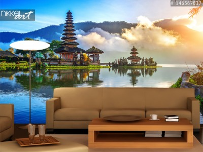 Fotobehang Indonesië
