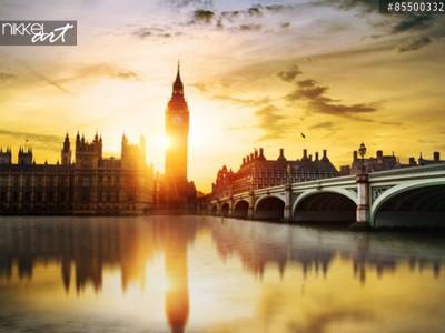 Kunst Foto op Plexiglas Londen