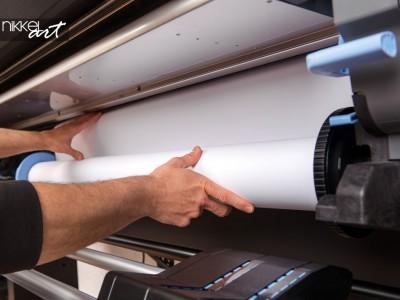 Digitale drukker gezocht