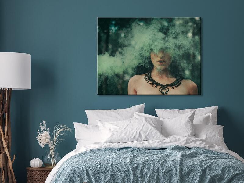 Alles wat je moet weten over een foto op canvas