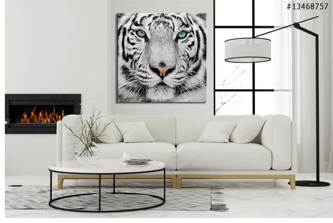 koop nu foto op canvas met 30 korting nikkel art. Black Bedroom Furniture Sets. Home Design Ideas