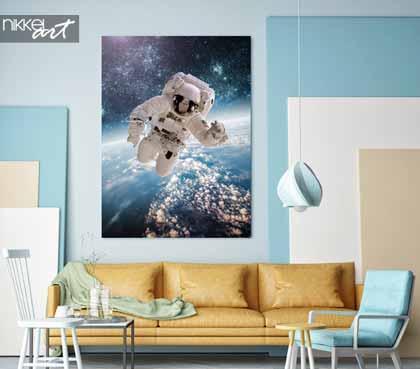 Poster NASA