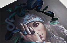 Exclusief bij Nikkel Art: Gloss Editions