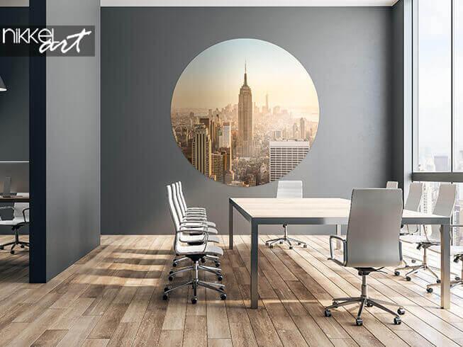 Zelfklevend Fotobehang New York
