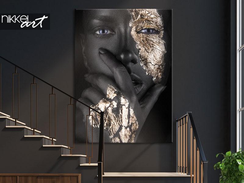 Een foto op canvas in groot formaat bestellen