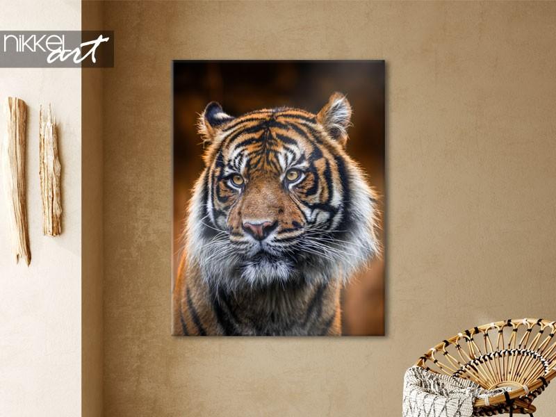 Een gepersonaliseerde foto op canvas kopen