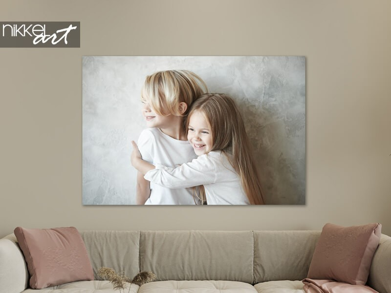 Moederdag tip: gepersonaliseerd foto cadeau