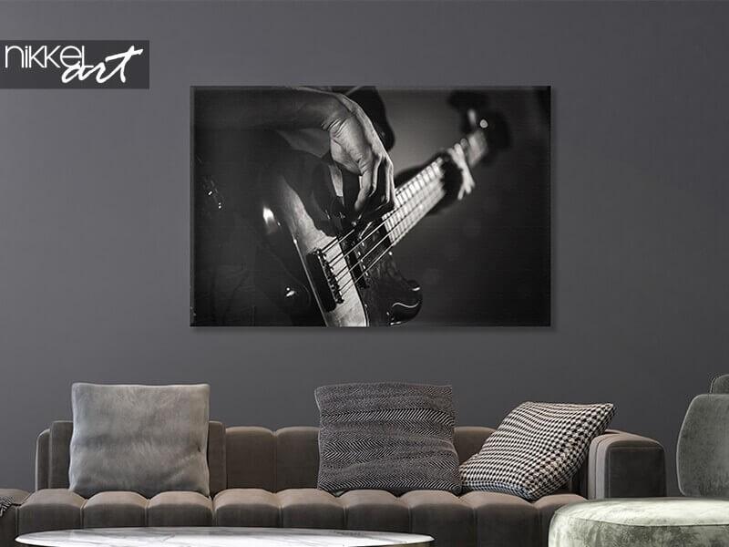Print jouw mooiste foto op canvas 120 x 80 cm