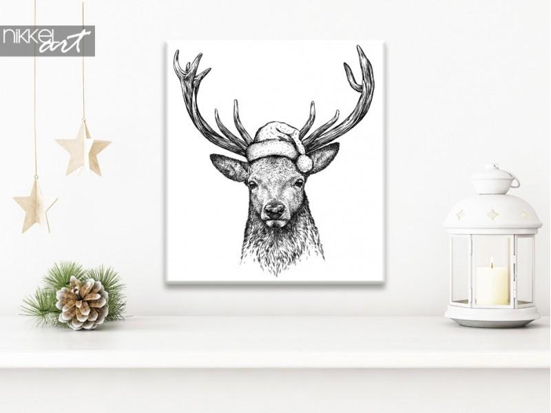 De mooiste winterbeelden om je kerstdecor compleet te maken