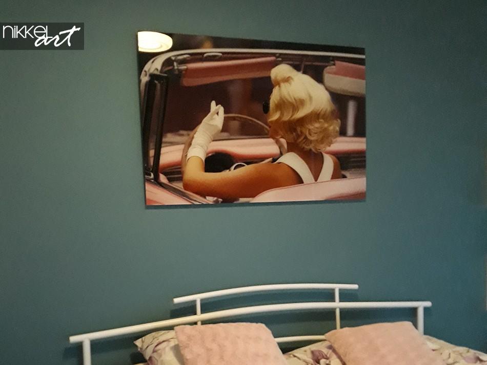 Foto op Plexiglas Marilyn Monroe