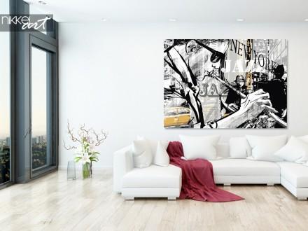 Foto op aluminium Art Studio
