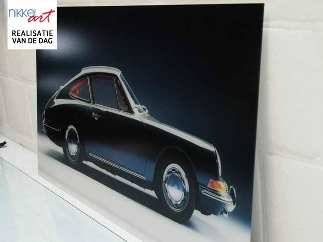 Foto op Plexiglas Antireflex Porsche