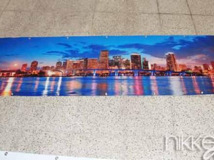 Foto op Tuinposter Miami