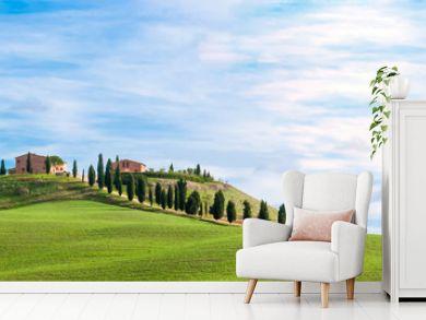 Tuscany, landscape