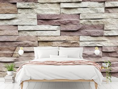 wall stone rock wallpaper background texture brick pattern surface construction home granite gray backdrop built vintage line house abstract