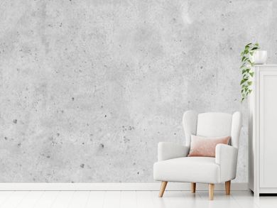Large background image Is a panoramic image of rough concrete Modern concrete wall decoration