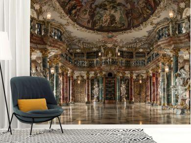 Peter Odekerken - Abbey Library