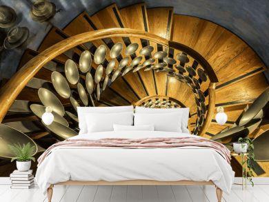 Peter Odekerken - Magical Staircase