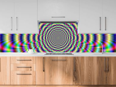 Psychedelic Rings