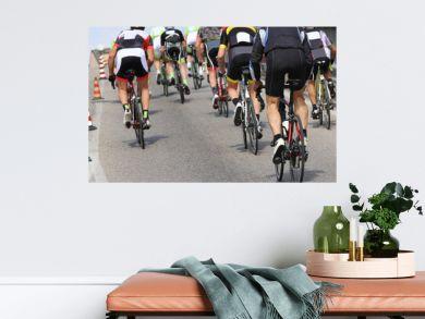 cycling road race