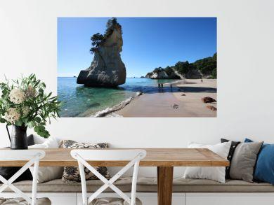 New Zealand - Cathedral Cove, Coromandel