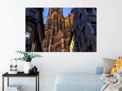 Liebfrauenkirche in Antwerpen