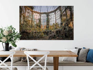 Peter Odekerken - Nature Vs Manmade