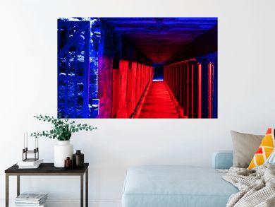 Peter Odekerken - Tunnel Vision