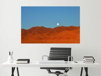 Moon of Tolar Grande