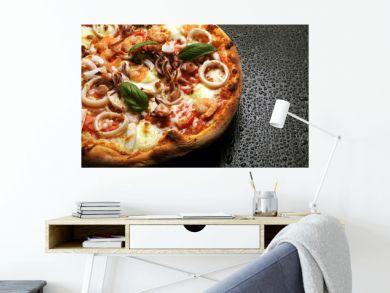 ピザ פיצה पिज़्ज़ा 피자 Пицца พิซซ่า පීසා پيزا  Pitsa Pica 比萨饼 Pizza