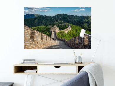 Great Wall - Chinesische Mauer