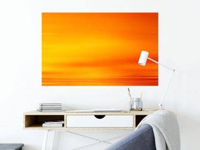 orange background motion