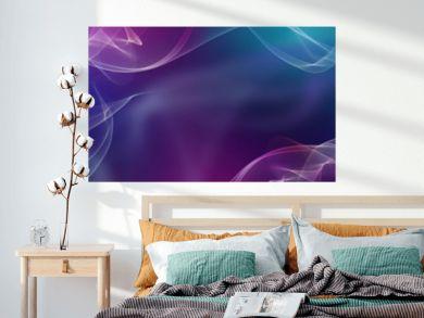 beautiful abstract waves.