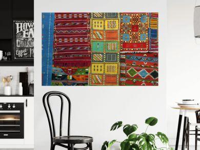 tappeti berberi in marocco