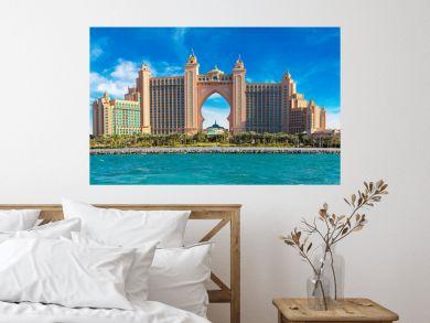 Atlantis, The Palm Hotel in Dubai