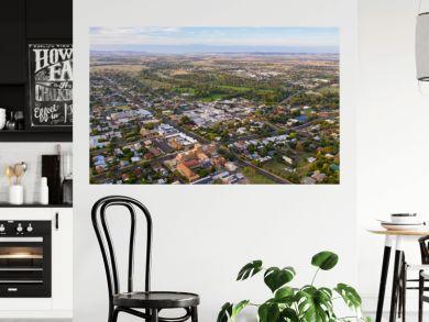 Cowra - Region Town in Central Western NSW Australia