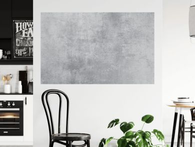 Concrete abstract wide wall - ideal for kitchen decoration or background