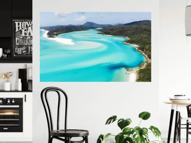 Hill Inlet Australien