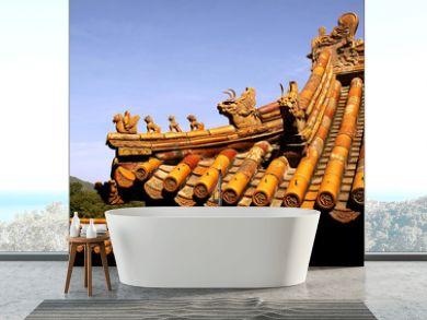 summer palace in china
