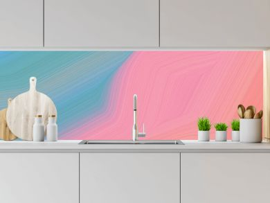 abstract flowing designed horizontal header with cadet blue, pastel magenta and dark gray colors. fluid curved lines with dynamic flowing waves and curves for poster or canvas