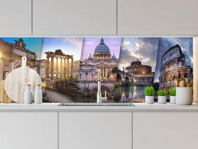 Rome et Vatican Italie